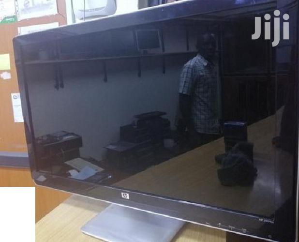 25 Inches Hp Monitor With Hdmi True Bright 2