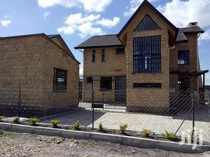3 Bedroom Maisonette Kitengela Yukos | Houses & Apartments For Sale for sale in Kajiado, Kitengela