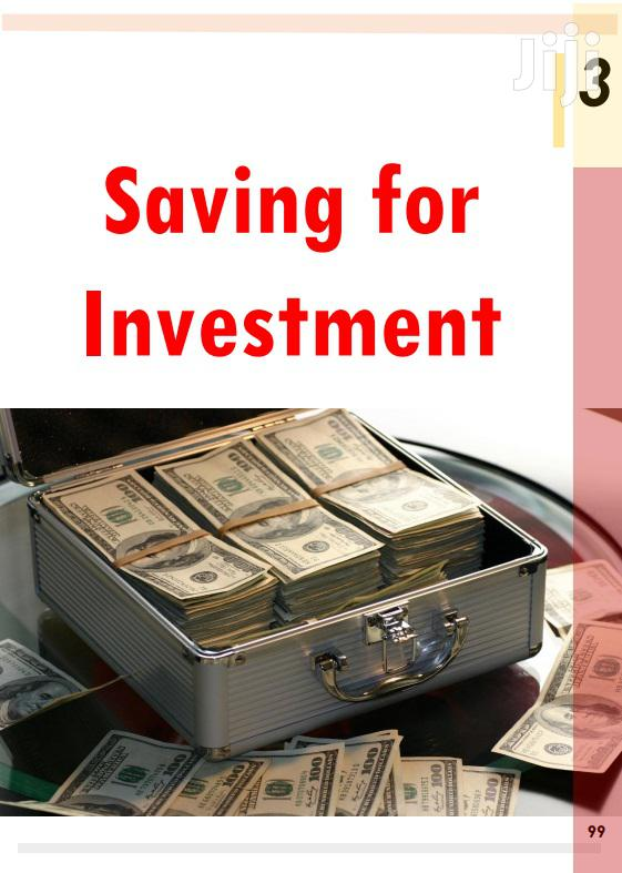 Archive: Save More Than You Spend
