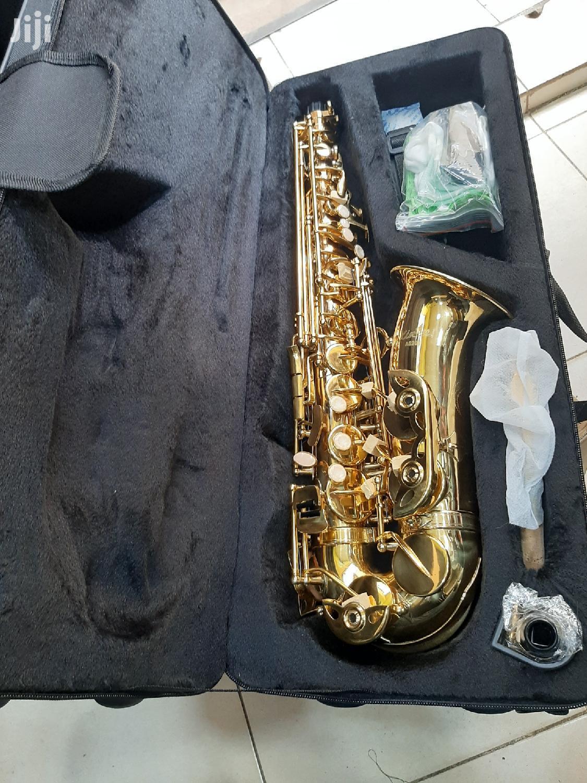 Alto Saxophone   Musical Instruments & Gear for sale in Nairobi Central, Nairobi, Kenya