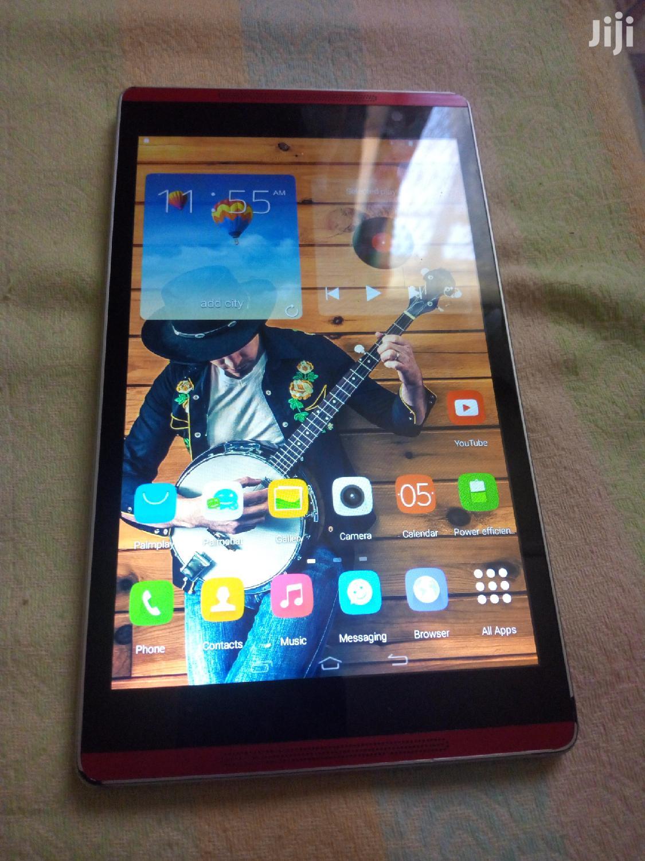 Tecno DroiPad 8H 16 GB | Tablets for sale in Donholm, Nairobi, Kenya