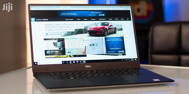 Laptop Dell XPS 13 8GB Intel Core i5 SSD 256GB