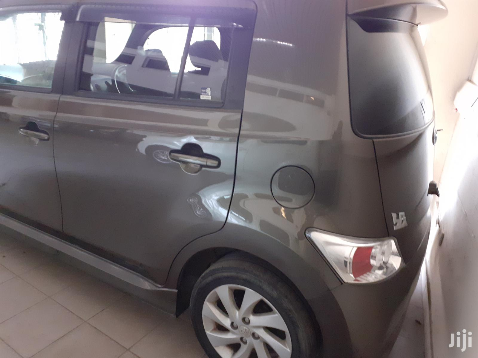 Toyota bB 2012 Gray | Cars for sale in Mvita, Mombasa, Kenya