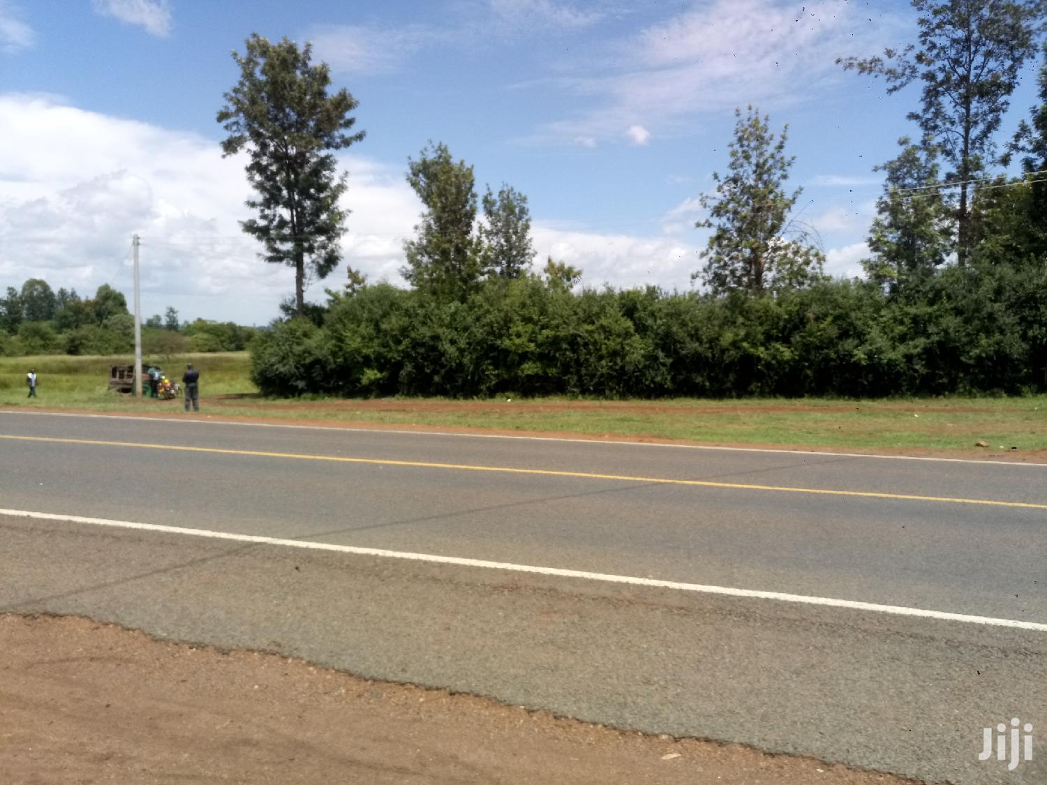 Archive: 1 ACRE Touching TARMAC for Sale.