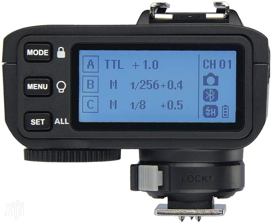 Godox X2T-C TTL Wireless Flash Trigger For Canon