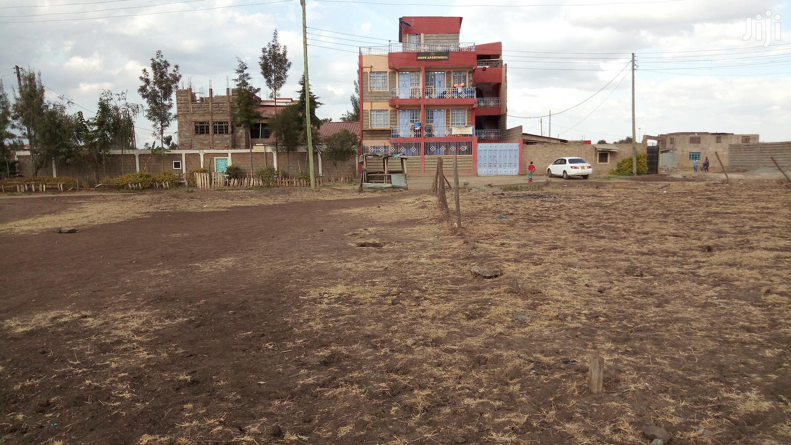 Own Your Own! Utawala Karagita 50 BY 100 Plot.   Land & Plots For Sale for sale in Embakasi, Nairobi, Kenya