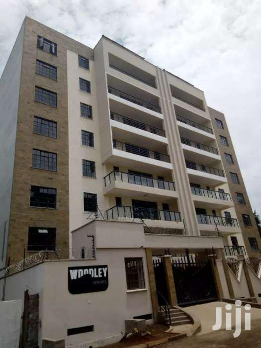 Executive and Excellent Two Bedroom Apartment to Let