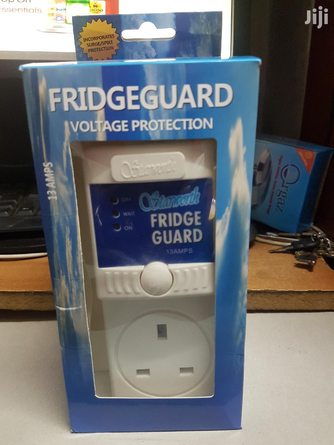 Fridge Guard   Accessories & Supplies for Electronics for sale in Nairobi Central, Nairobi, Kenya
