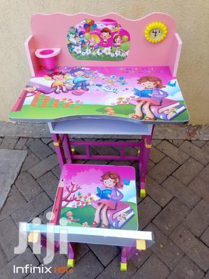 Kids Adjustable Study Desk   Children's Furniture for sale in Nairobi, Nairobi Central