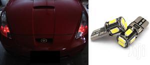 Red Parking LED Bulbs: For Toyota,Nissan,Subaru,Mazda,Honda,Mitsubishi   Vehicle Parts & Accessories for sale in Nairobi, Nairobi Central
