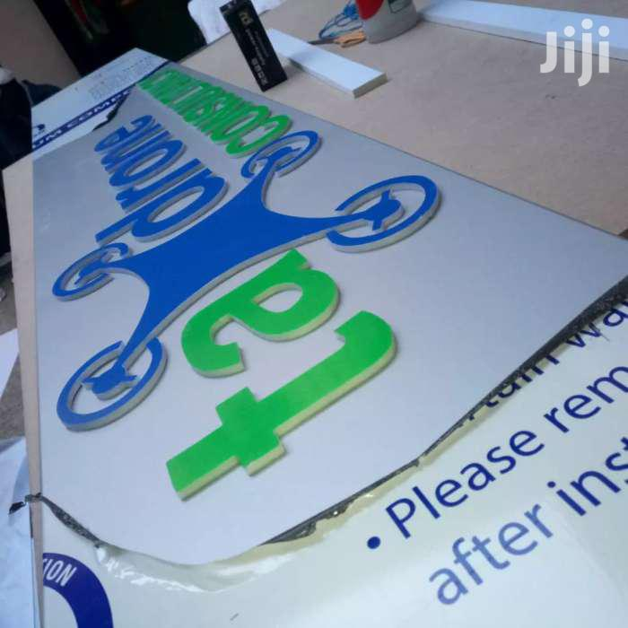 3D Signage | Other Services for sale in Nairobi Central, Nairobi, Kenya