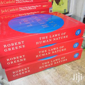 Robert Greene And Jack Canfield Books   Books & Games for sale in Nairobi, Nairobi Central
