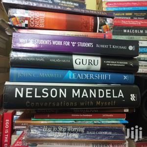 Books To Change Your Life   Books & Games for sale in Nairobi, Nairobi Central