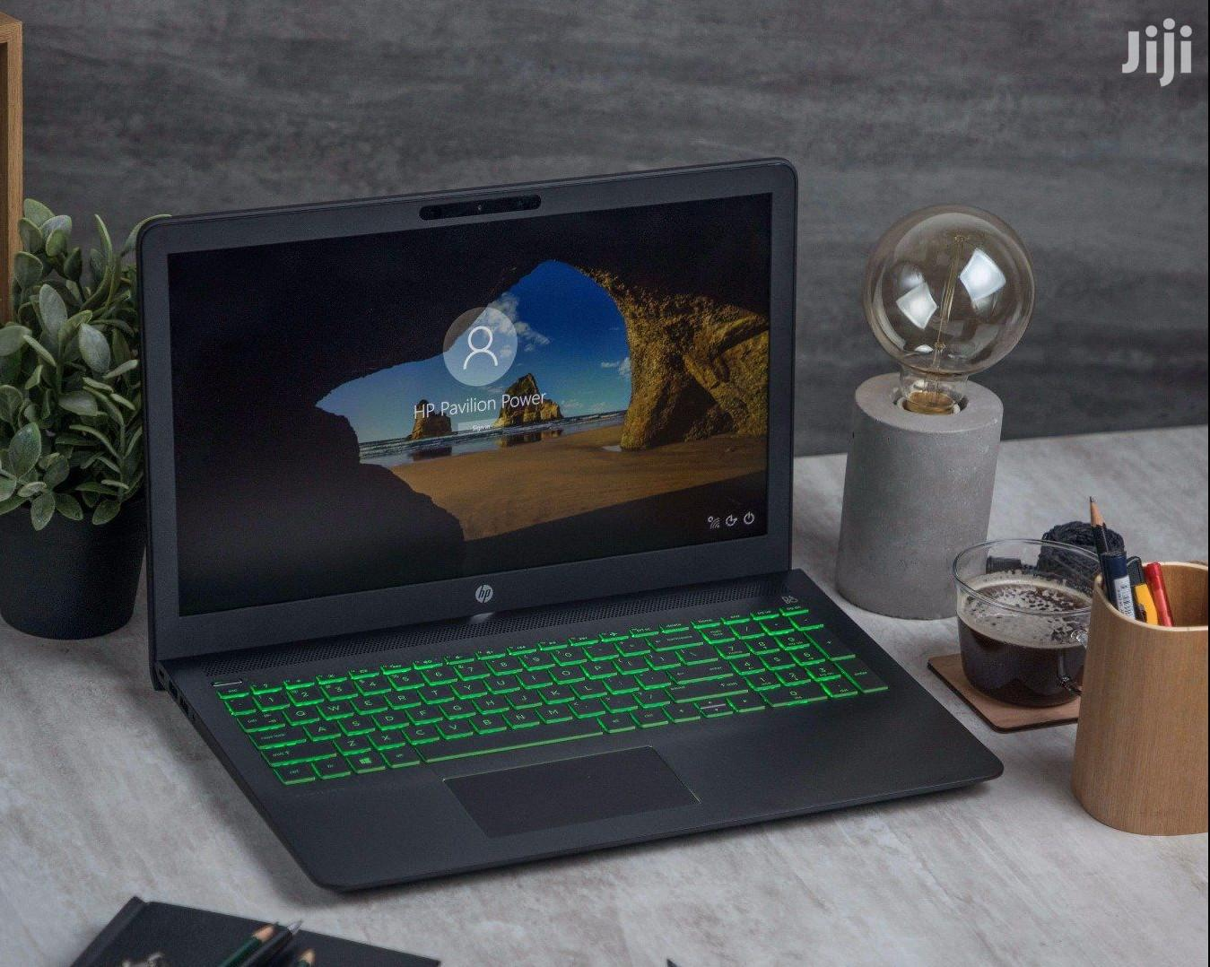 New Laptop HP Pavilion X360 15t 8GB Intel Core I7 HDD 1T   Laptops & Computers for sale in Nairobi Central, Nairobi, Kenya