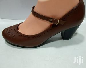 Ladies Leather Official Shoes   Shoes for sale in Nairobi, Nairobi Central