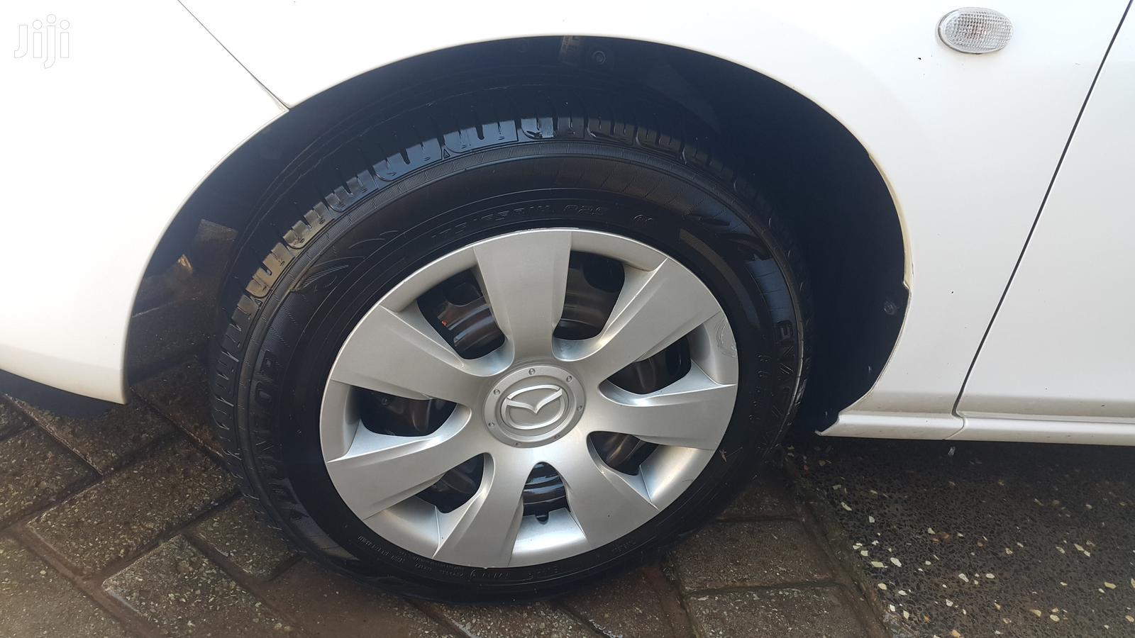 New Mazda Demio 2012 White | Cars for sale in Malindi Town, Kilifi, Kenya