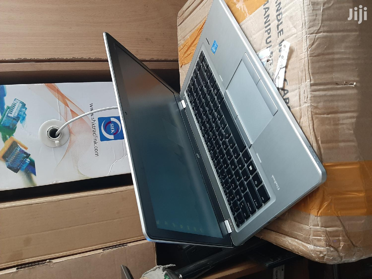 Laptop HP EliteBook Folio 9480M 8GB Intel Core i7 HDD 500GB