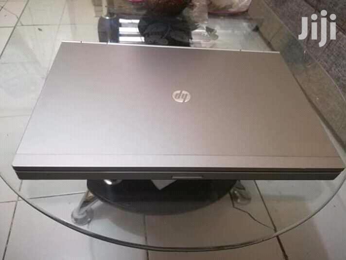 Laptop HP EliteBook 8460P 4GB Intel Core I5 HDD 500GB   Laptops & Computers for sale in Nairobi Central, Nairobi, Kenya