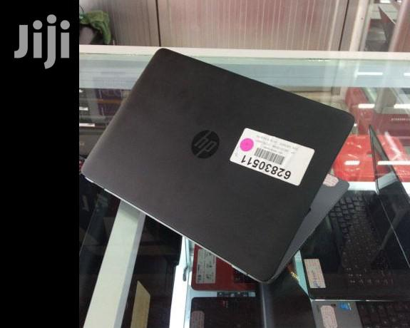 New Laptop HP EliteBook 8460P 8GB Intel Core I5 HDD 500GB | Laptops & Computers for sale in Nairobi Central, Nairobi, Kenya