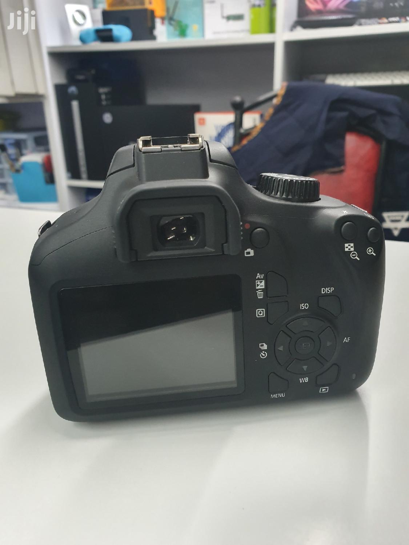 CANON EOS 4000D | Photo & Video Cameras for sale in Nairobi Central, Nairobi, Kenya