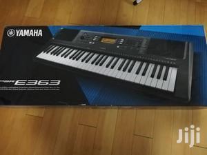 Psr 363 Yamaha Keyboard. | Musical Instruments & Gear for sale in Nairobi, Nairobi Central