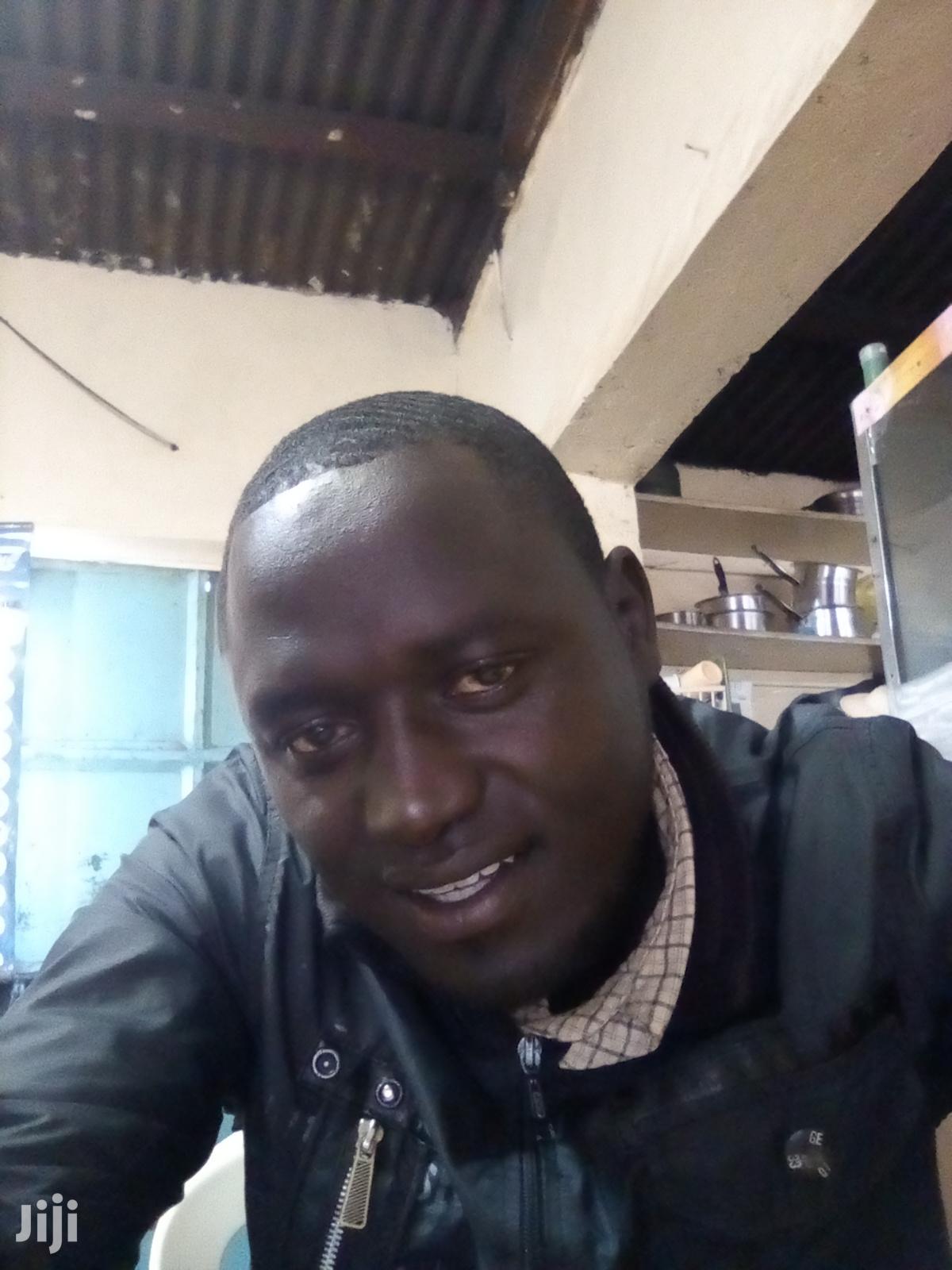 Nairobi Truck Loding Job