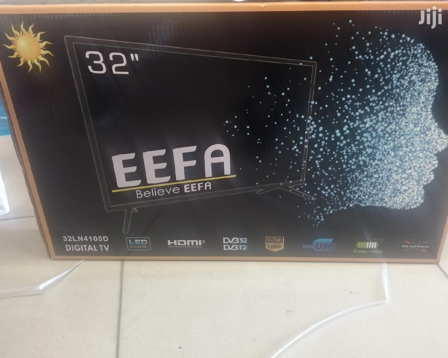 Archive: Eefa 32 Digital TV