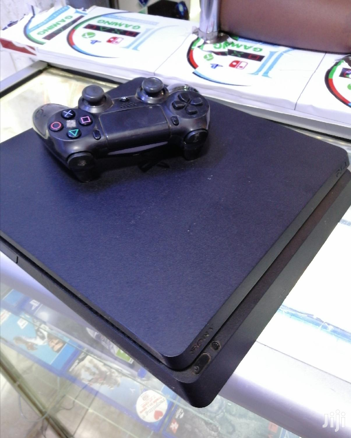Ps4 Pre Owned
