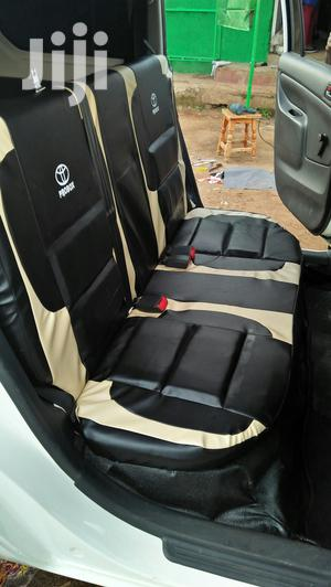 Probox Seat Covers   Vehicle Parts & Accessories for sale in Nairobi, Zimmerman