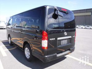 Toyota Hiace Diesel 2014 Model   Buses & Microbuses for sale in Nyali, Ziwa la Ngombe