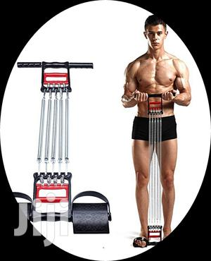 Super and Fast Chest Expander   Sports Equipment for sale in Nairobi, Nairobi Central
