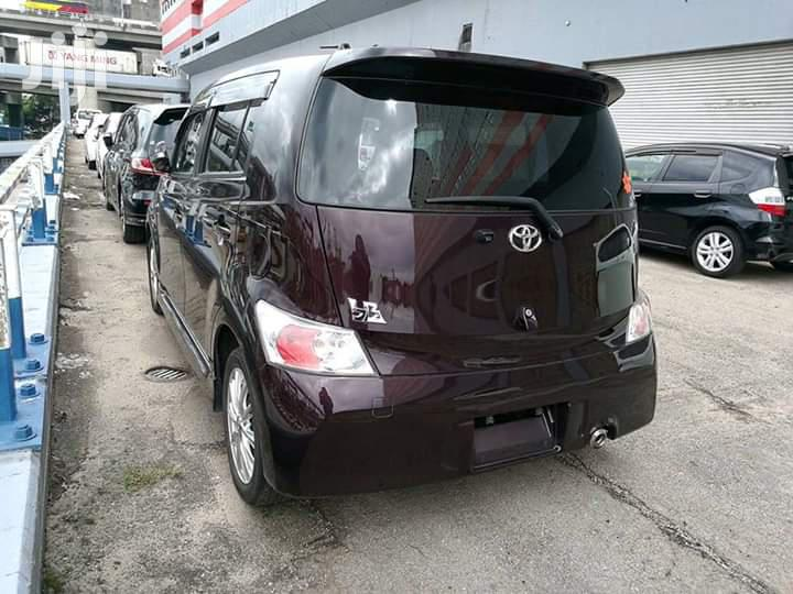 Toyota bB 2013   Cars for sale in Ziwa la Ng'ombe , Mombasa, Kenya