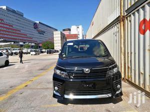 Toyota Voxy 2014 Black | Cars for sale in Nyali, Ziwa la Ngombe