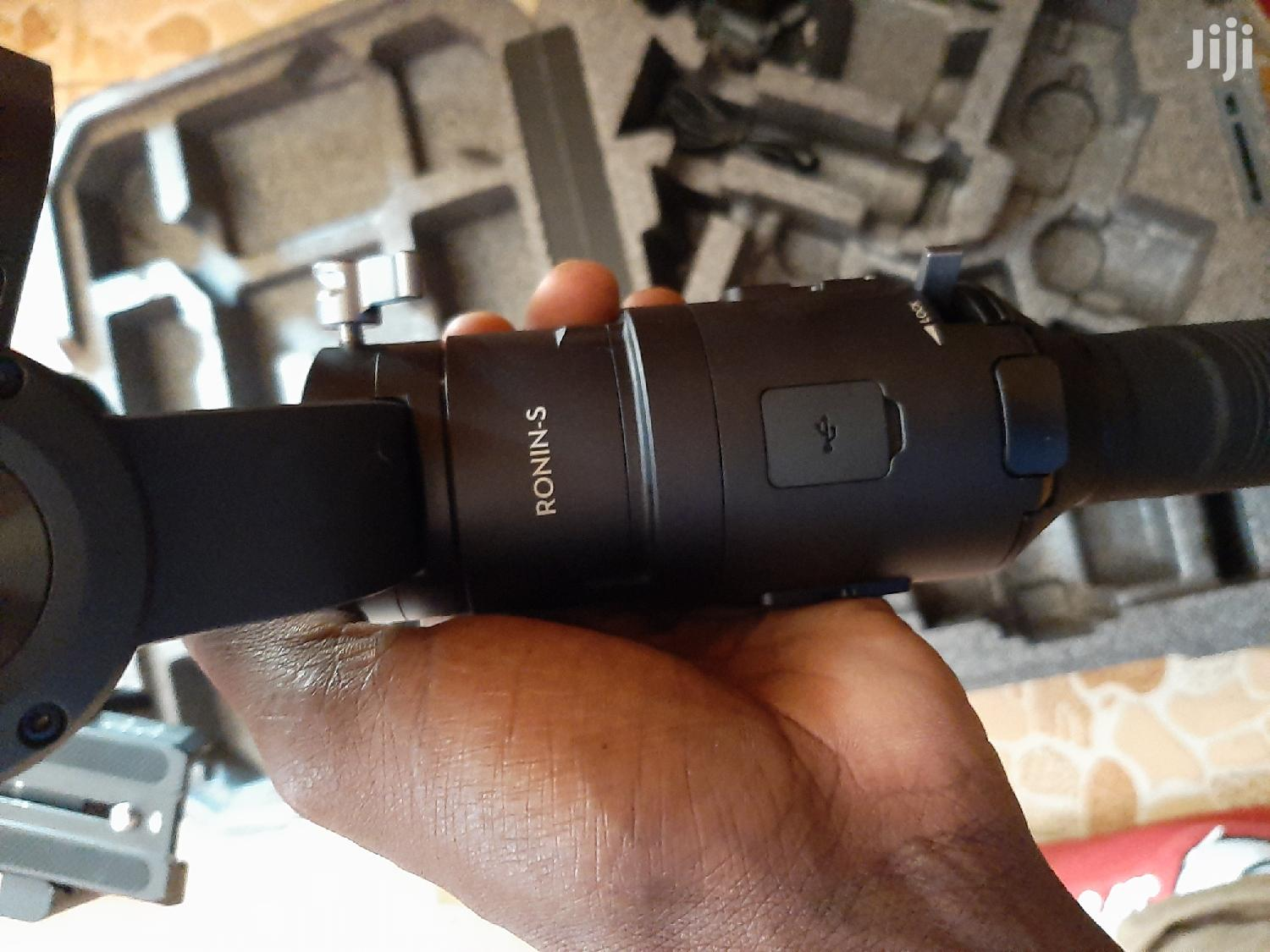 Ronin S Gimbal Stabilizer for Hire. | Accessories & Supplies for Electronics for sale in Kahawa West, Nairobi, Kenya