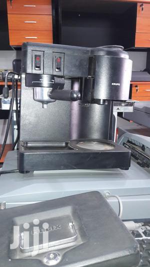 Krups Coffee Maker Espresso Machine Combination   Kitchen Appliances for sale in Nairobi, Nairobi Central