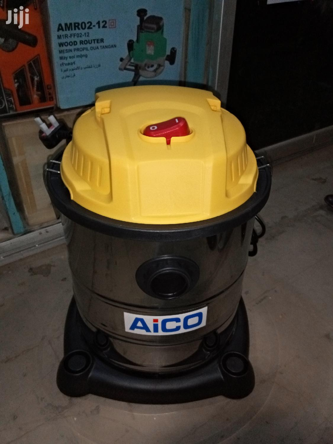 Archive: Brand New High Quality Aico Vacuum Cleaner-20l