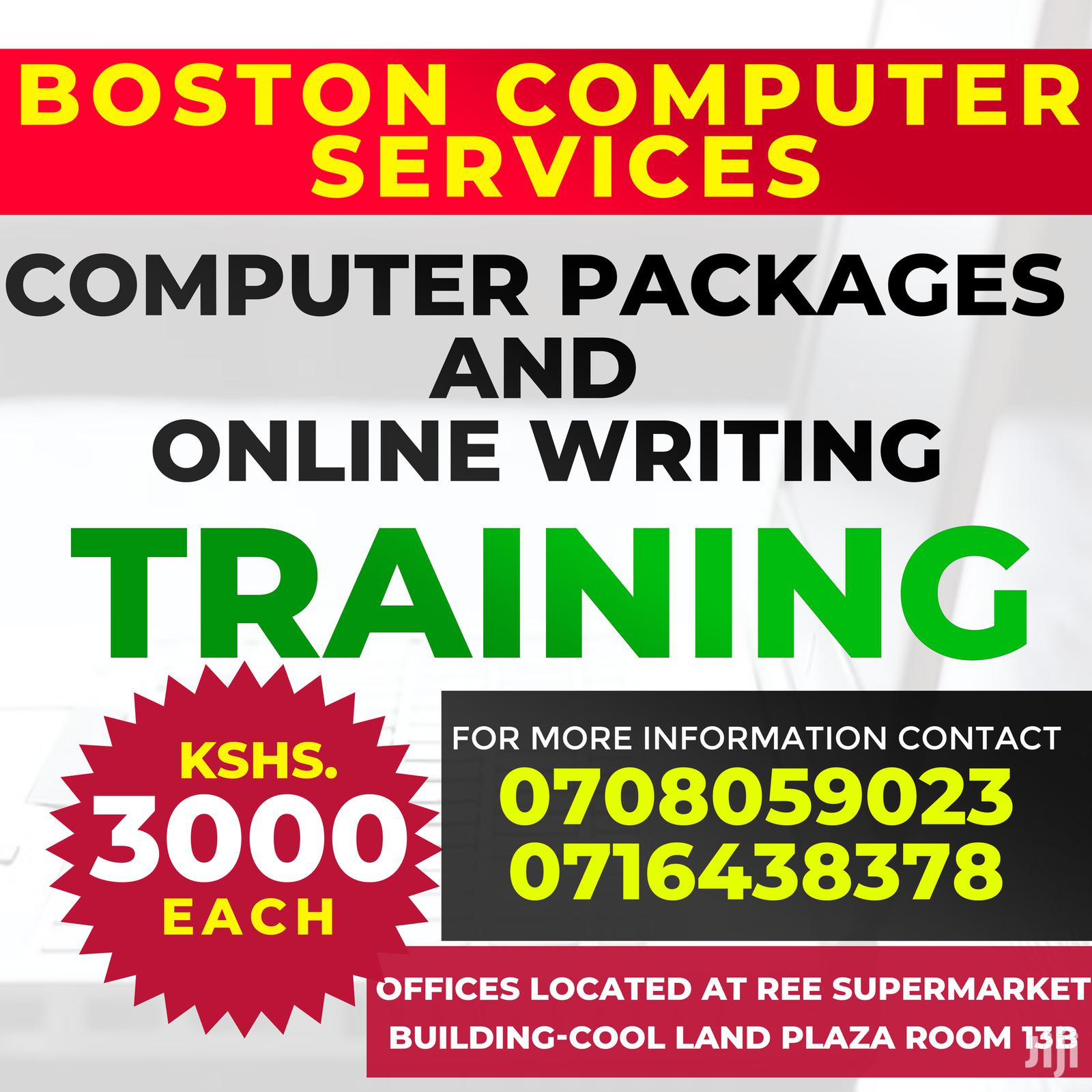 Professional Graphic Designer CV | Computing & IT CVs for sale in Nairobi Central, Nairobi, Kenya
