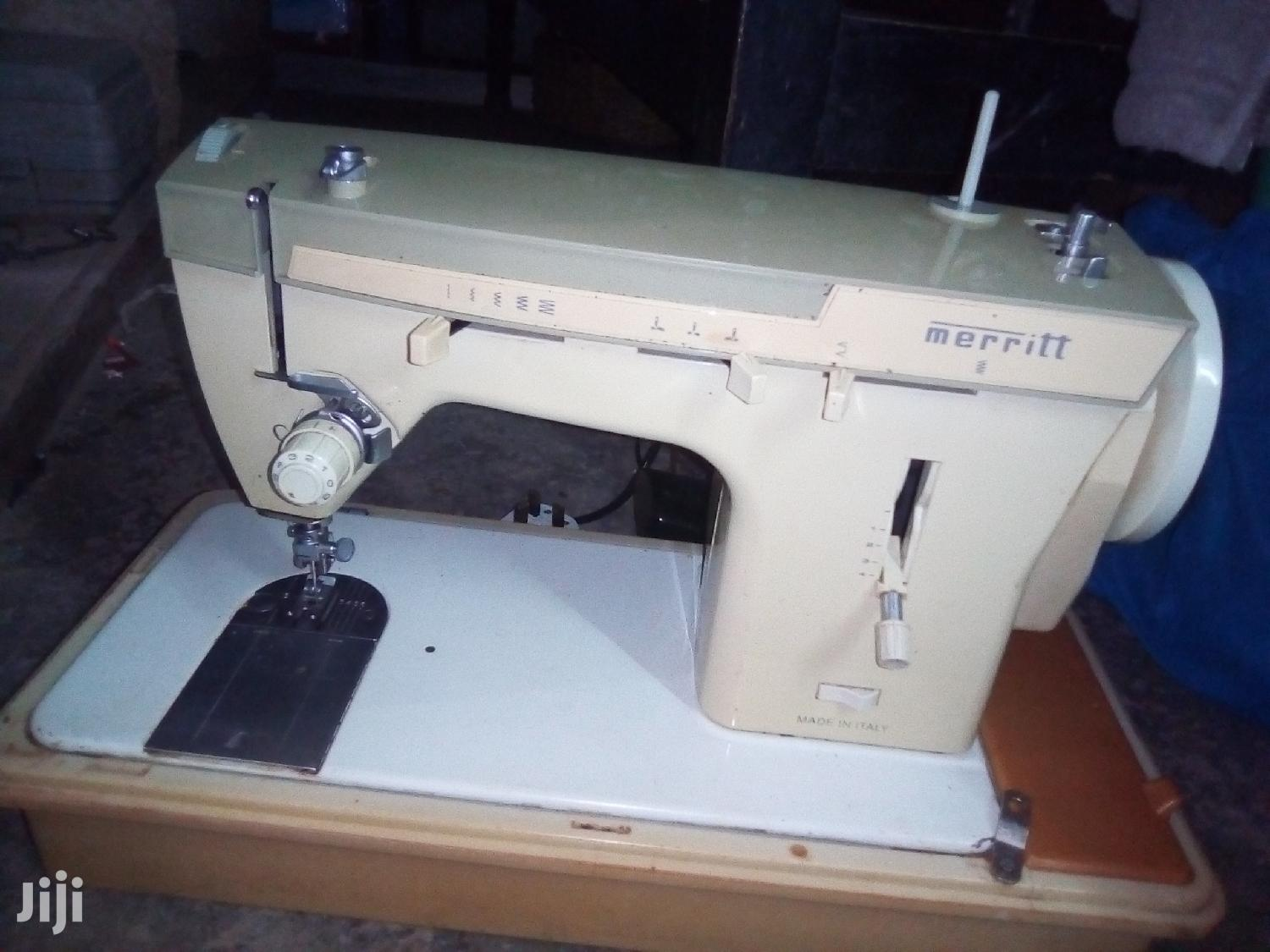 Electric Sewing Machine | Home Appliances for sale in Donholm, Nairobi, Kenya