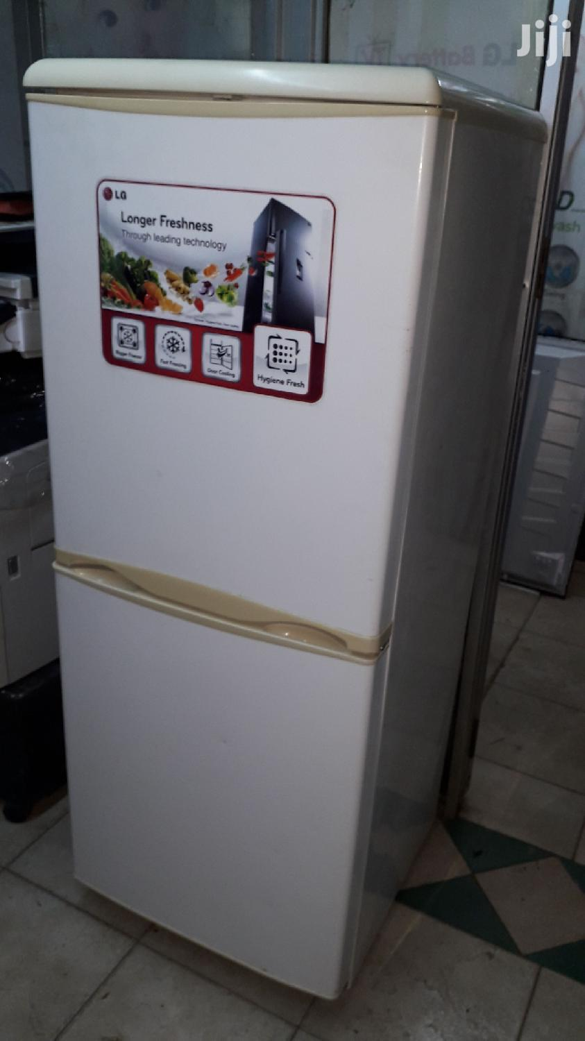 Lg Fridge On Sale