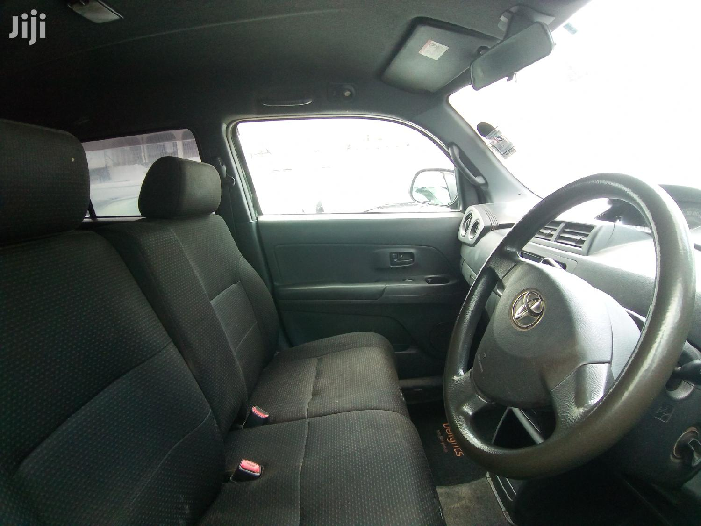 Toyota bB 2010 Black | Cars for sale in Mvita, Mombasa, Kenya