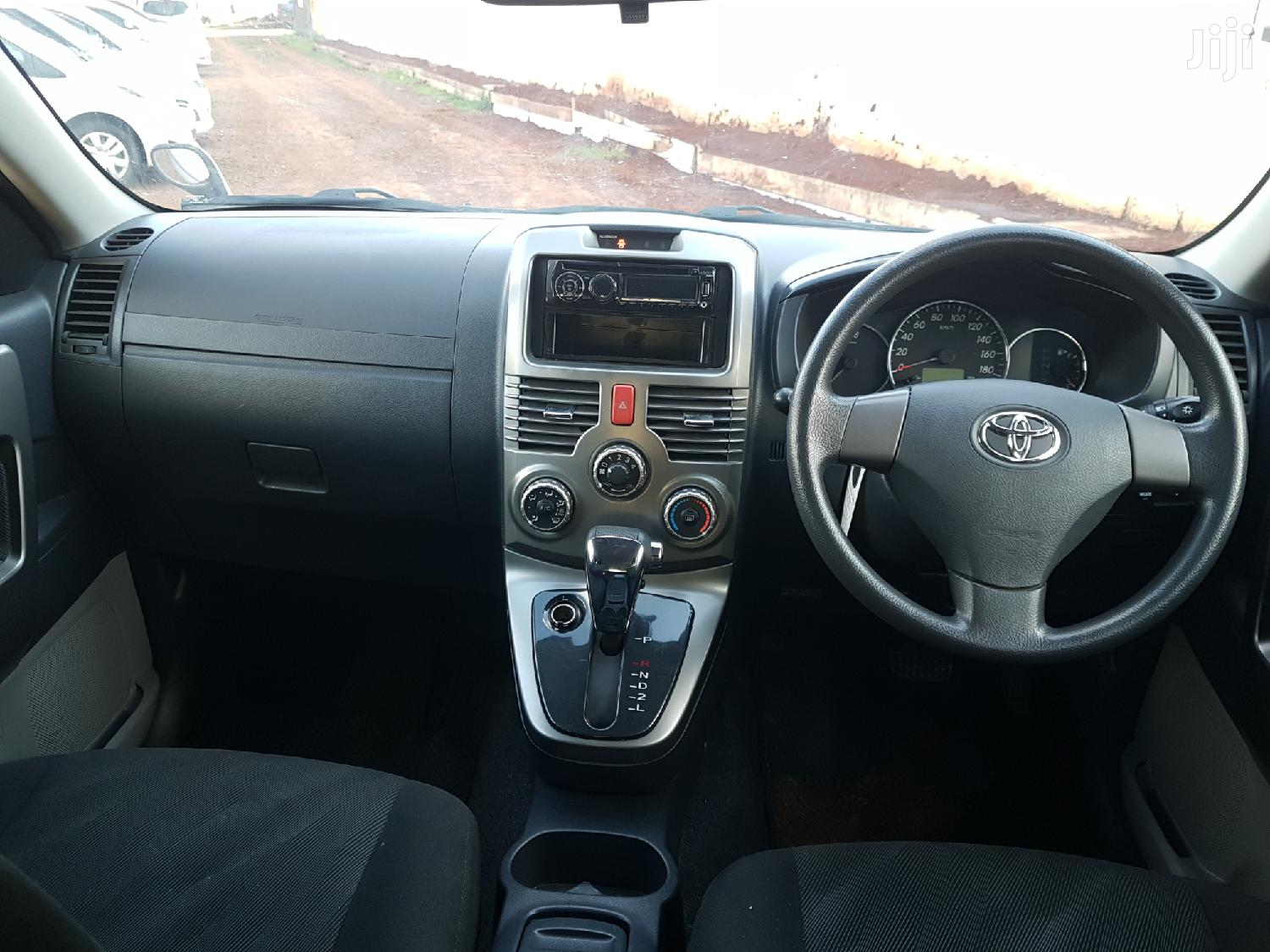 Toyota Rush 2012 Silver | Cars for sale in Ngando, Nairobi, Kenya