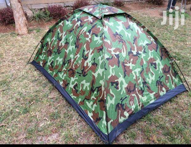 2 Persons Camping Tent | Camping Gear for sale in Nairobi Central, Nairobi, Kenya