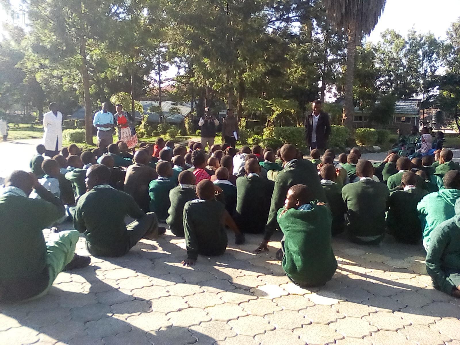 Childcare & Babysitting CV | Childcare & Babysitting CVs for sale in Nakuru East, Nakuru, Kenya