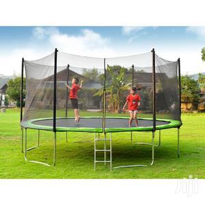 12ft 16ft New Trampolines | Sports Equipment for sale in Nairobi, Kileleshwa