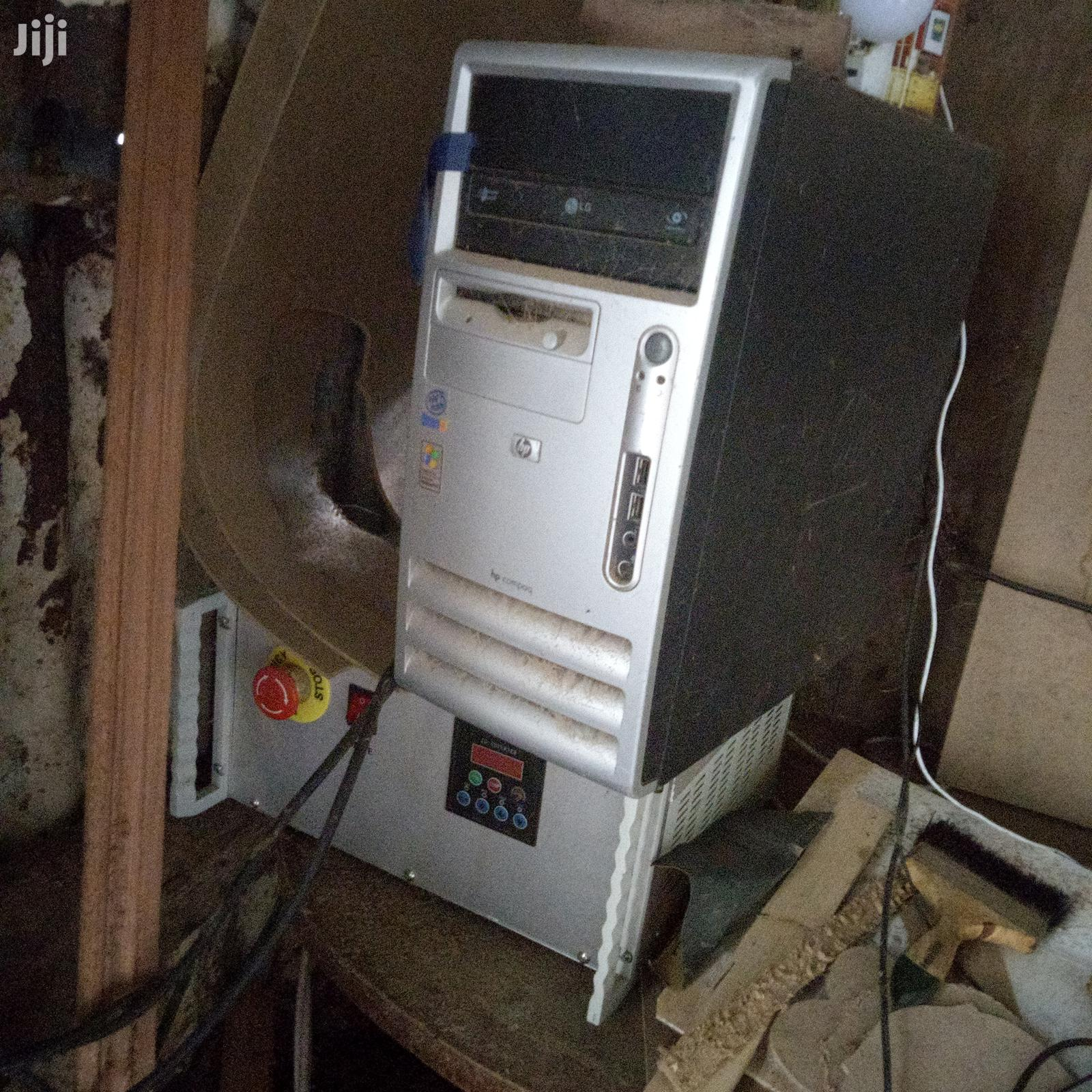 Kress Cnc Machine For Computer Design On Wood Or Mfg | Manufacturing Equipment for sale in Karen, Nairobi, Kenya
