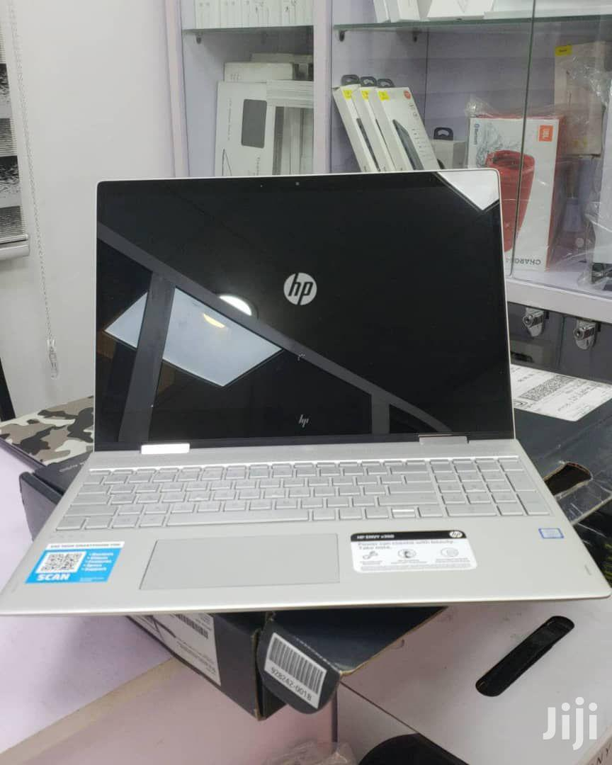 New Laptop HP Envy 13 8GB Intel Core I5 SSD 256GB | Laptops & Computers for sale in Nairobi Central, Nairobi, Kenya