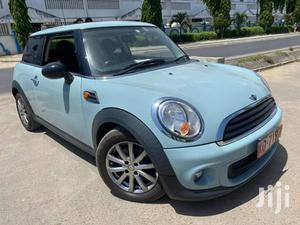 Mini Cooper 2012 John Cooper Works Blue | Cars for sale in Nyali, Ziwa la Ngombe