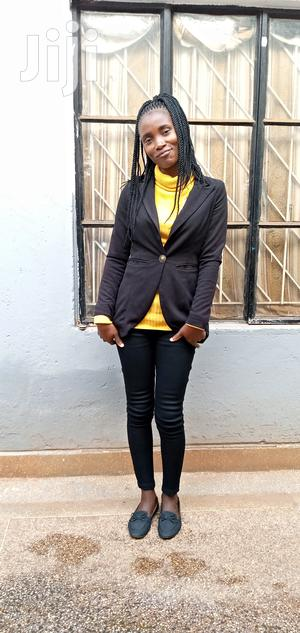A Job Seeker,Kindly Help   Research & Survey CVs for sale in Trans-Nzoia, Kitale