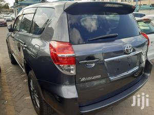 Toyota Vanguard 2013 Gray | Cars for sale in Mombasa, Mvita