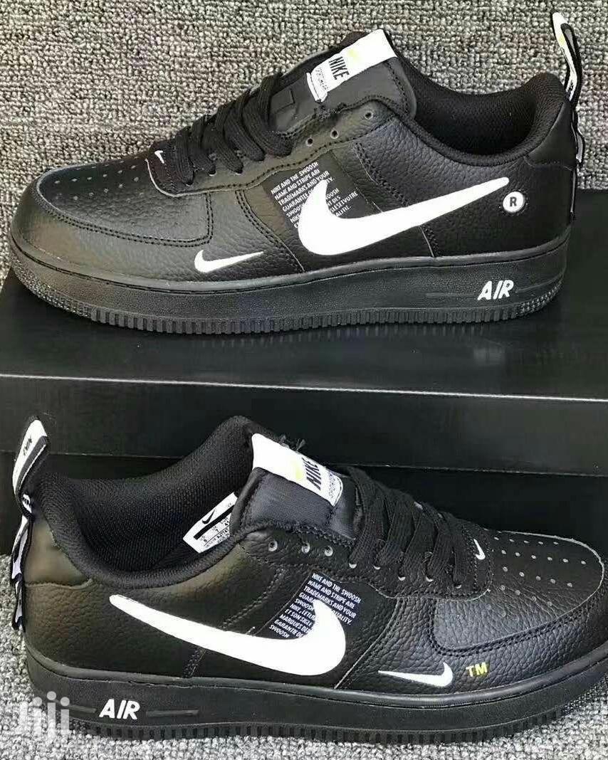 Nike Air Force TM Casual Sneakers in